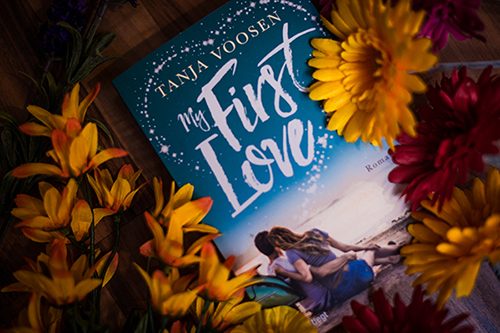 "[Rezension] ""My First Love"" von Tanja Voosen"