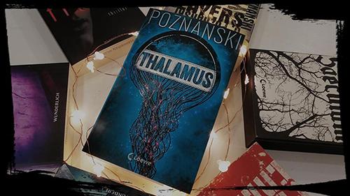 """[Rezension] """"Thalamus"""" von Ursula Poznanski"""