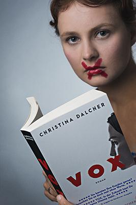 """[Rezension] """"Vox"""" von Christina Dalcher"""