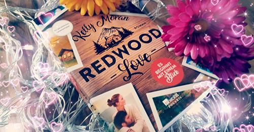 """[Rezension] """"Redwood Love- Es beginnt mit einem Blick"""" von Kelly Moran"""